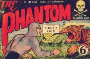 The Phantom #2 (1948)
