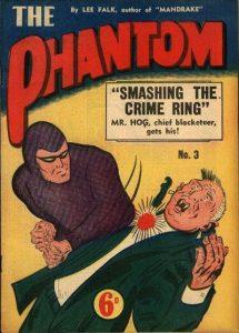 The Phantom #3 (1948)