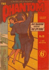 The Phantom #10 (1948)