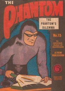 The Phantom #13 (1948)