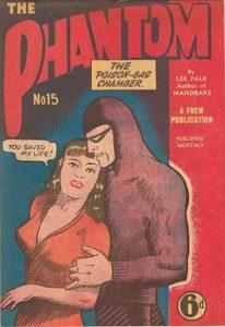 The Phantom #15 (1948)