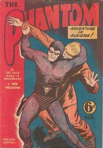 The Phantom #16 (1948)
