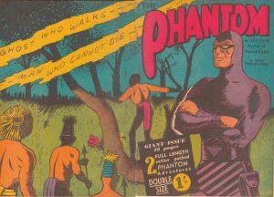 The Phantom #[65A] (1948)