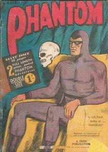 The Phantom #[76A] (1948)