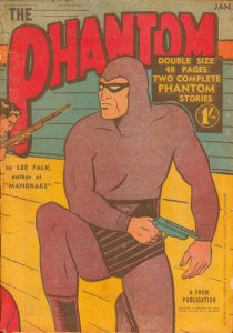 The Phantom #[76B] (1948)