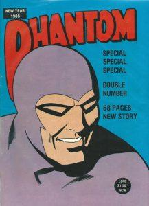 The Phantom #[817A] (1948)