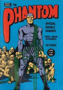 The Phantom #[825A] (1948)
