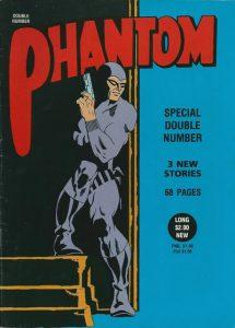 The Phantom #[840A] (1948)
