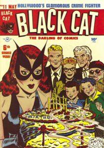 Black Cat #11 (1948)