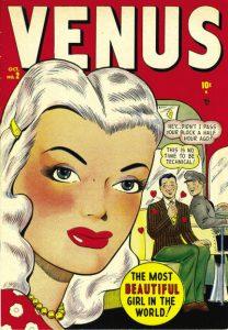 Venus #2 (1948)