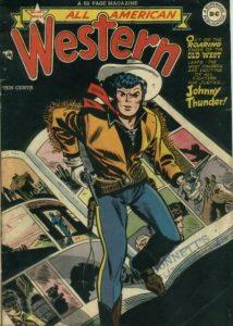 All-American Western #103 (1948)