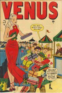 Venus #3 (1948)