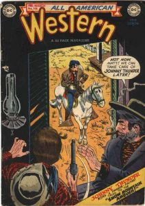 All-American Western #106 (1949)