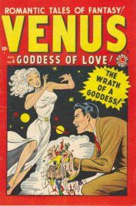 Venus #6 (1949)