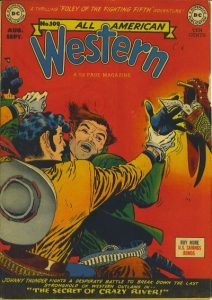 All-American Western #109 (1949)