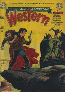 All-American Western #110 (1949)