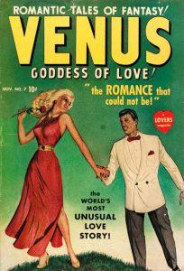 Venus #7 (1949)