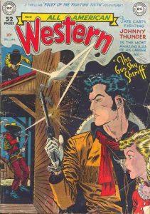 All-American Western #111 (1949)