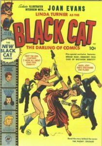 Black Cat #22 (1950)