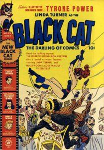 Black Cat #23 (1950)