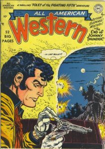 All-American Western #114 (1950)