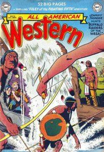 All-American Western #116 (1950)