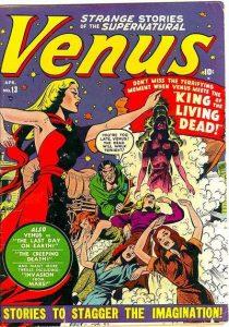 Venus #13 (1951)