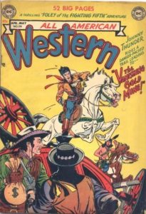 All-American Western #119 (1951)