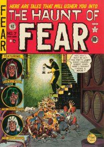 Haunt of Fear #7 (1951)