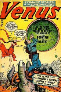 Venus #14 (1951)