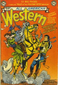 All-American Western #120 (1951)