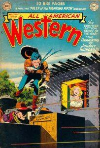All-American Western #121 (1951)