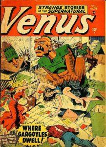 Venus #16 (1951)