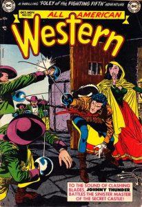 All-American Western #122 (1951)