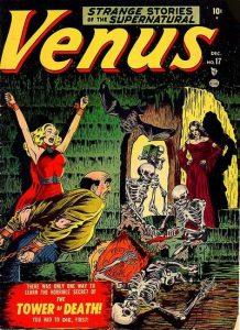 Venus #17 (1951)