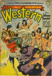 All-American Western #123 (1951)