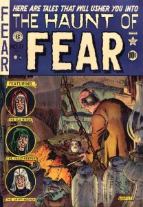 Haunt of Fear #11 (1951)