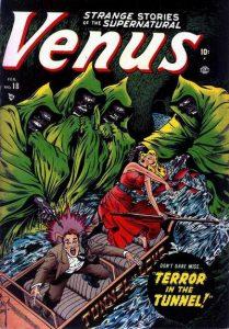 Venus #18 (1952)