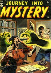 Journey into Mystery #1 (1952)