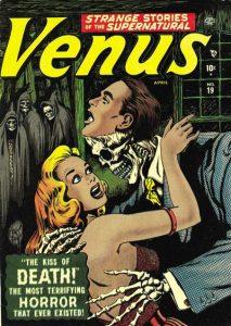 Venus #19 (1952)