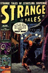 Strange Tales #6 (1952)