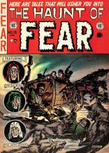 Haunt of Fear #13 (1952)