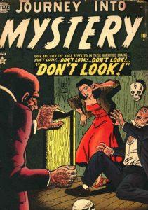 Journey into Mystery #2 (1952)