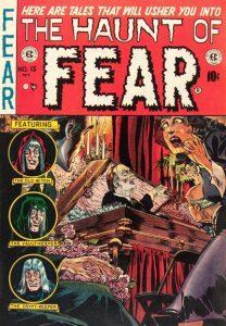 Haunt of Fear #15 (1952)