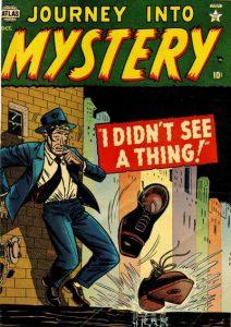 Journey into Mystery #3 (1952)