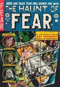 Haunt of Fear #16 (1952)