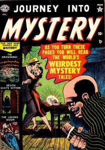 Journey into Mystery #4 (1952)