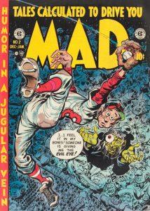 MAD #2 (1952)
