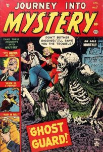 Journey into Mystery #7 (1953)