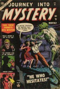 Journey into Mystery #8 (1953)